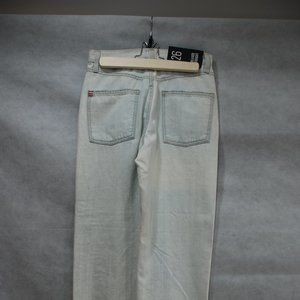 New BDG Relaxed Stone Color Jeans